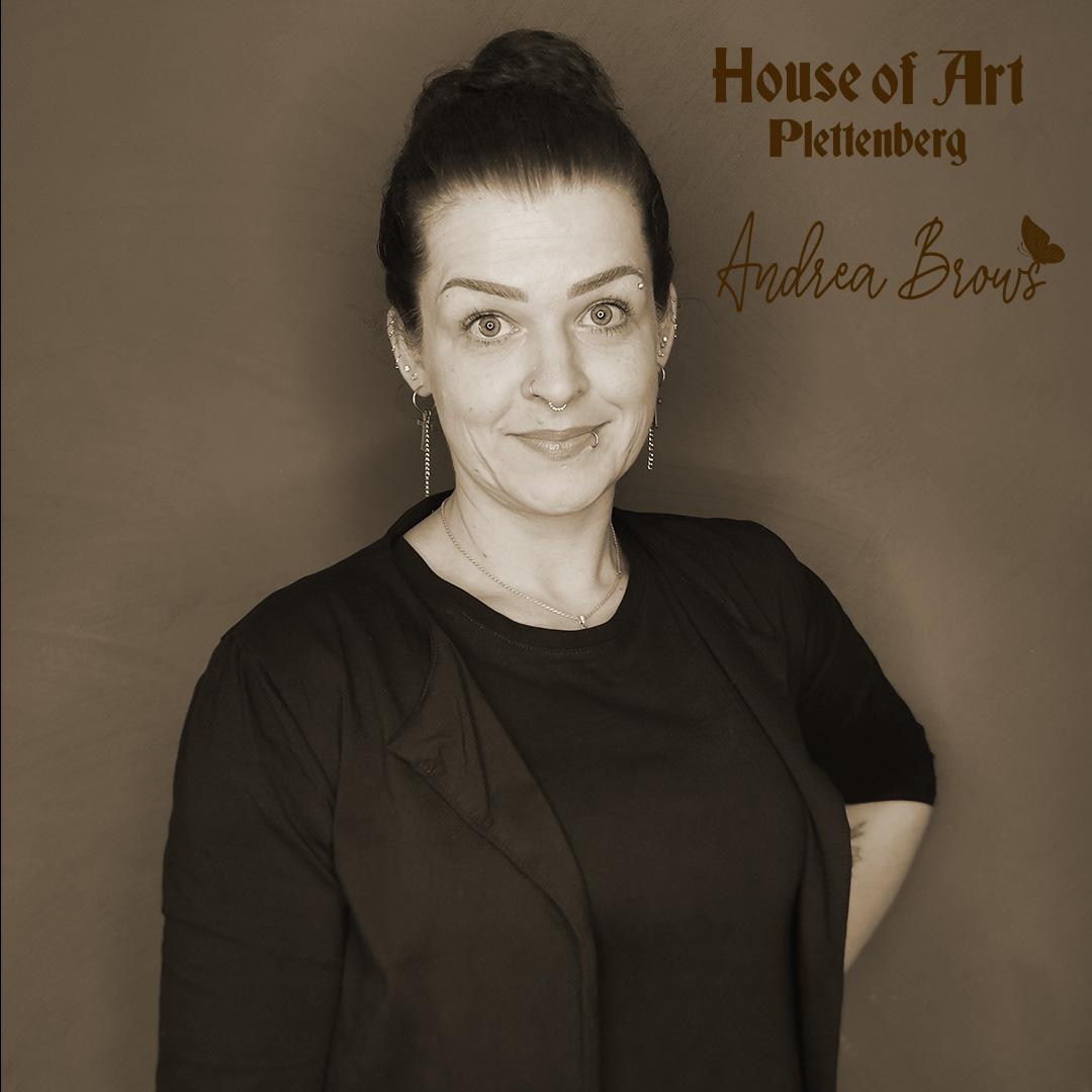 Andrea Brodowski-Lange - Kosmetikerin im House of Art Plettenberg