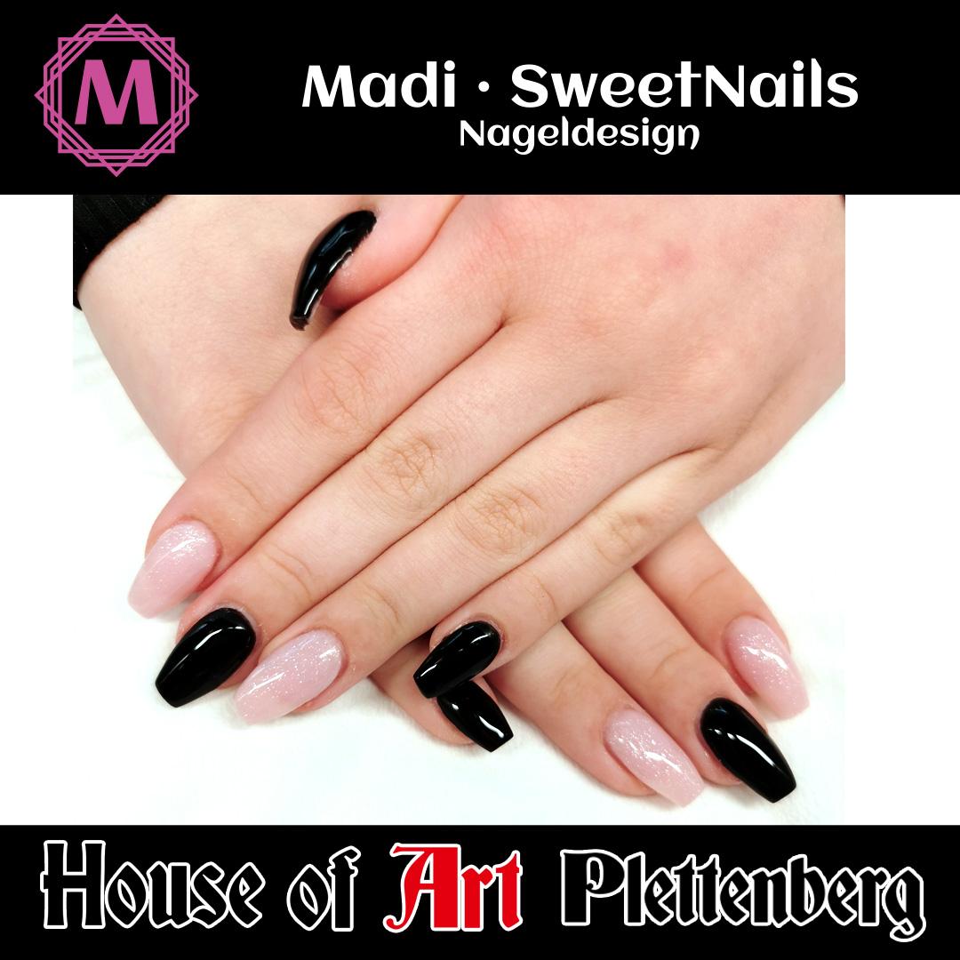 Madi-SweetNails-Nageldesign im House of Art Plettenberg