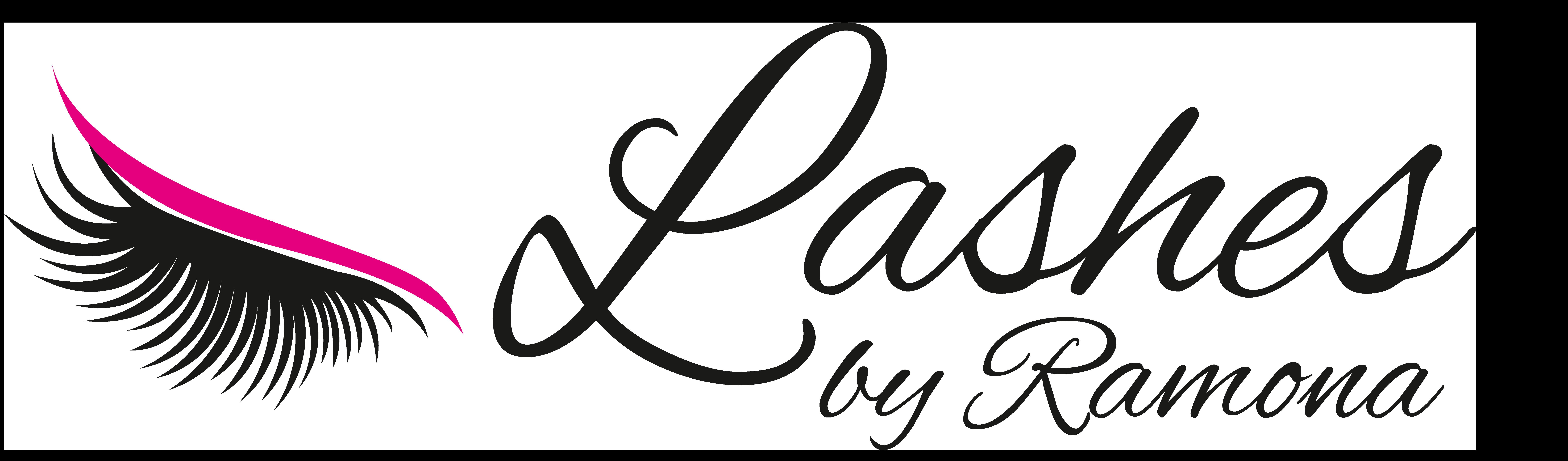 Lashes by Ramona-Logo im House of Art Plettenberg